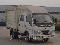 Foton Forland BJ5033V3DE6-6 stake truck