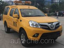 Foton BJ5033XXH-D1 breakdown vehicle