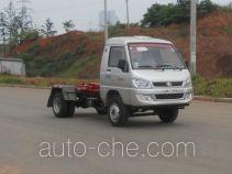 Foton BJ5033ZXXE5-H1 detachable body garbage truck
