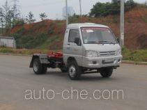 Foton BJ5034ZXXE5-H1 detachable body garbage truck