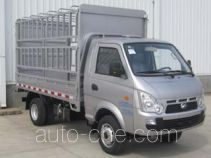 Heibao BJ5035CCYD30JS грузовик с решетчатым тент-каркасом