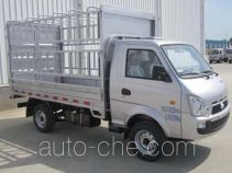 Heibao BJ5035CCYD40GS грузовик с решетчатым тент-каркасом