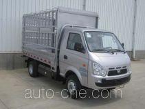 Heibao BJ5025CCYD50TS грузовик с решетчатым тент-каркасом