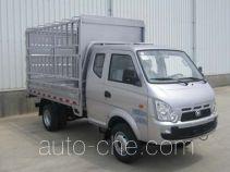 Heibao BJ5025CCYP50JS грузовик с решетчатым тент-каркасом