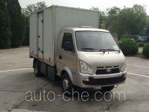 Heibao BJ5035XXYD30BEV electric cargo van