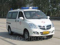 Foton BJ5036A1DXA-S1 автомобиль скорой медицинской помощи