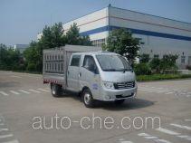 Foton BJ5036CCY-BJ stake truck