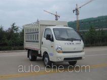 Foton BJ5036CCY-K1 грузовик с решетчатым тент-каркасом