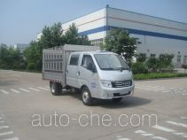 Foton BJ5036CCY-K7 stake truck