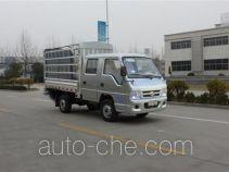 Foton BJ5036CCY-M6 stake truck