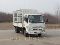 Foton BJ5036CCY-Q1 stake truck