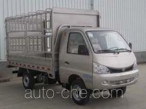 Heibao BJ5036CCYD20JS грузовик с решетчатым тент-каркасом