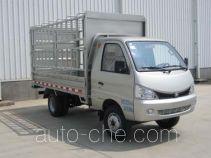 Heibao BJ5026CCYD50GS грузовик с решетчатым тент-каркасом