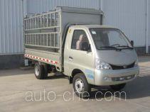 Heibao BJ5026CCYD50JS грузовик с решетчатым тент-каркасом