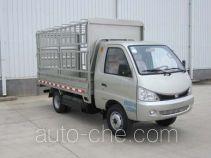 Heibao BJ5036CCYD50SS грузовик с решетчатым тент-каркасом