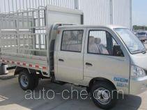 Heibao BJ5036CCYW20FS грузовик с решетчатым тент-каркасом