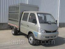 Heibao BJ5026CCYW50JS грузовик с решетчатым тент-каркасом