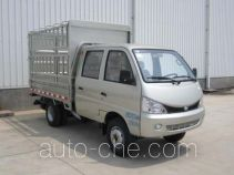 Heibao BJ5026CCYW50SS грузовик с решетчатым тент-каркасом