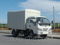 Foton Forland BJ5036V2CB3 soft top box van truck