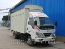 Foton Forland BJ5036V3BE6-2 soft top box van truck