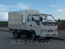 Foton Forland BJ5036V3CB6-3 грузовик с решетчатым тент-каркасом