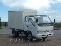 Foton Forland BJ5036V3CE6-6 soft top box van truck