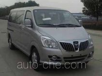 Foton BJ5036XBY-V2 funeral vehicle
