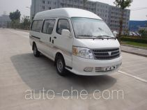 Foton BJ5036XBY-XD funeral vehicle