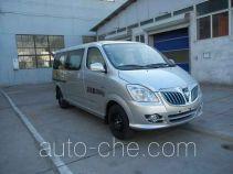 Foton BJ5036XGC-XB engineering works vehicle