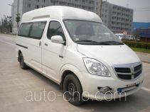 Foton BJ5036XJC-XA inspection vehicle