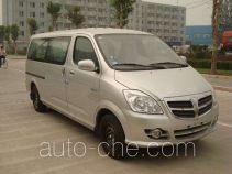 Foton BJ5036XJE-XA monitoring vehicle