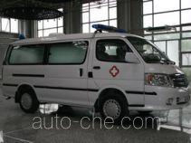 Foton BJ5036XJH-2 автомобиль скорой медицинской помощи