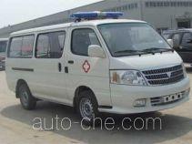 Foton BJ5036XJH-3 автомобиль скорой медицинской помощи