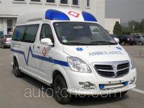Foton BJ5036XJH-5 автомобиль скорой медицинской помощи