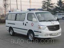 Foton BJ5036XJH-S1 автомобиль скорой медицинской помощи