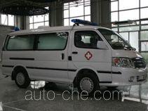 Foton BJ5036XJH-S2 автомобиль скорой медицинской помощи