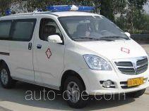 Foton BJ5036XJH-S3 автомобиль скорой медицинской помощи