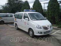 Foton BJ5036XJH-S автомобиль скорой медицинской помощи
