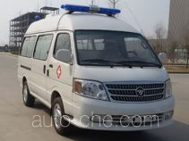 Foton BJ5036XJH-V1 ambulance