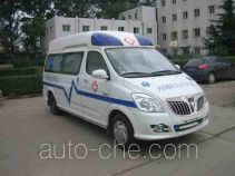 Foton BJ5036XJH-XD monitoring-type ambulance