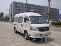 Foton BJ5036XJH-XE автомобиль скорой медицинской помощи