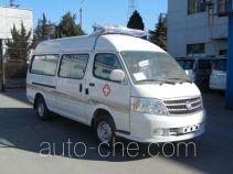 Foton BJ5036XJH-XG ambulance