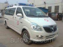 Foton BJ5036XJH-XH автомобиль скорой медицинской помощи