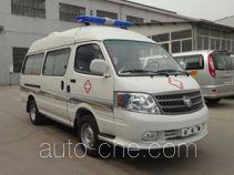 Foton BJ5036XJH-XQ автомобиль скорой медицинской помощи