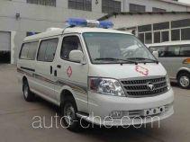 Foton BJ5036XJH-XR автомобиль скорой медицинской помощи