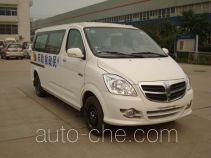 Foton BJ5036XJZ-XA rescue vehicle
