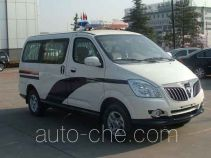 Foton BJ5026XQC prisoner transport vehicle
