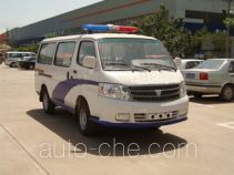 Foton BJ5036XQC-X1 prisoner transport vehicle