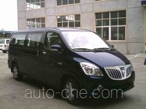 Foton BJ5036XBY-2 funeral vehicle
