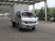Foton BJ5036XXY-BE box van truck